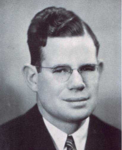 Mr. Charles L. Cummings