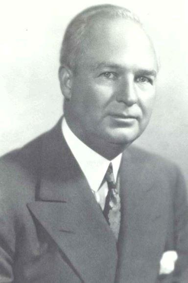 Mr. W. Alton Jones