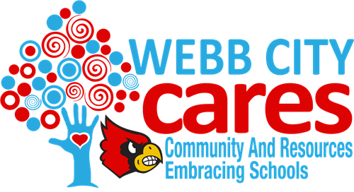Webb City Cares Picture