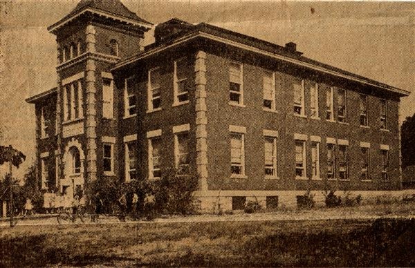 1904 Eugene Field School