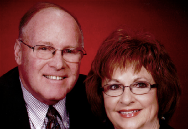 Jim & Karen Latimer